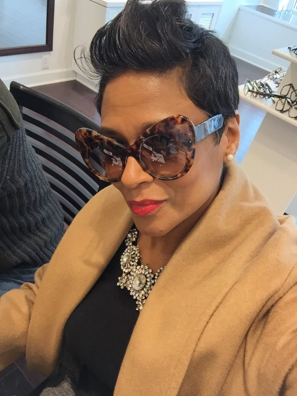 0d72c8d9f6ce FashionistaOver40 SEE Eyewear Favorites! | FashionistaOver40